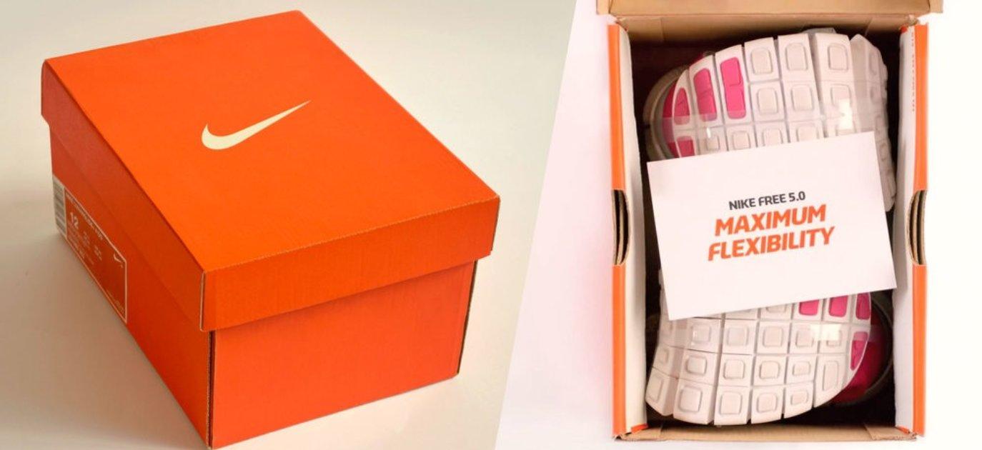 Zo passen de meest flexibele schoenen ter wereld in een
