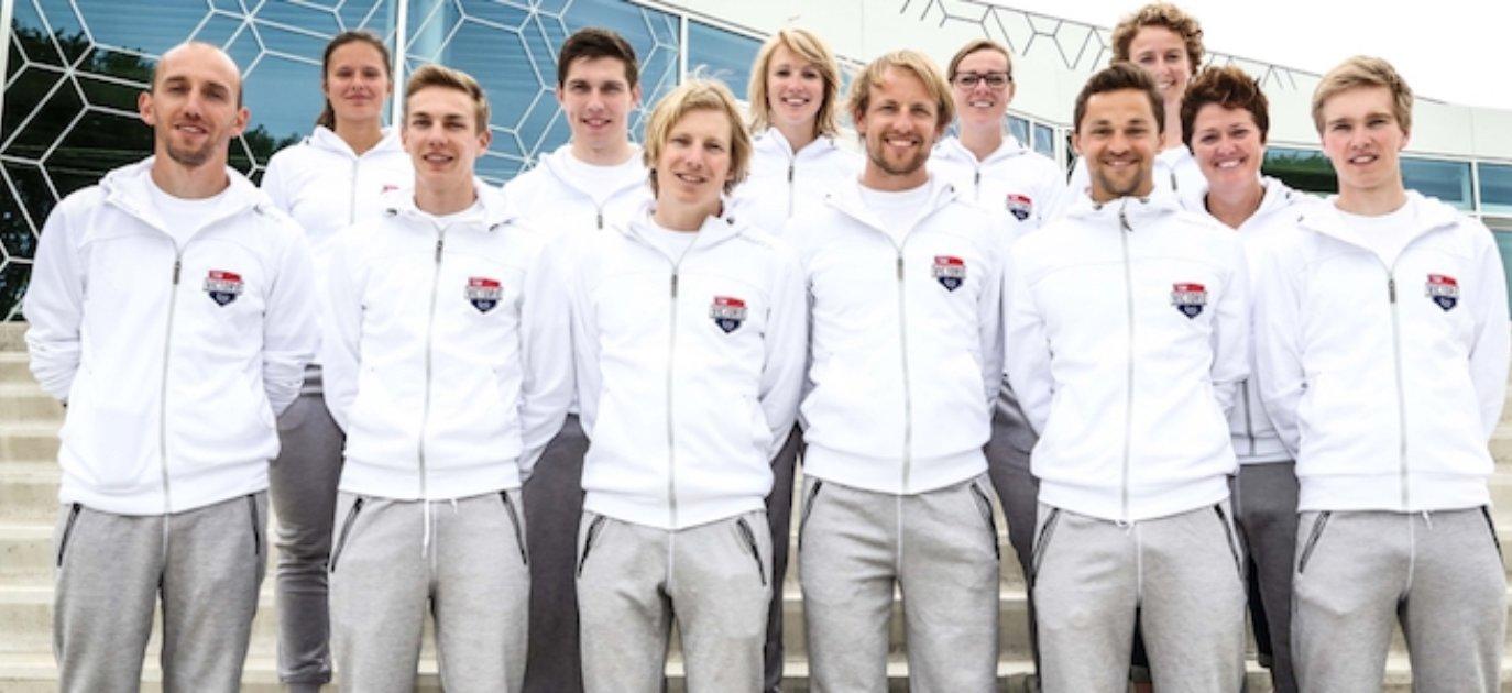 cffff575bbf Team Victorie: Schaatsen 3.0   SPORTNEXT - De sportmarketing community